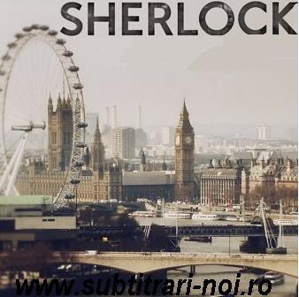 subtitrare Sherlock (2010)