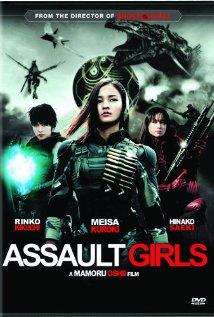 subtitrare Assault Girls (2009)