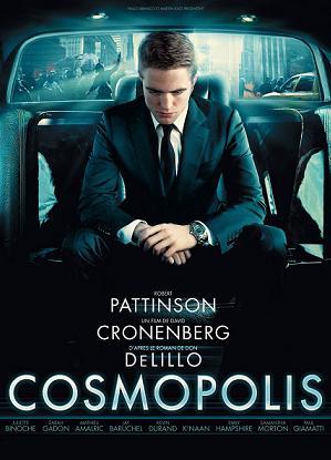 subtitrare Cosmopolis (2012)
