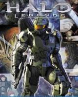subtitrare Halo Legends (2010) (V)