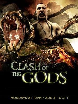 subtitrare Clash of the Gods (2009)