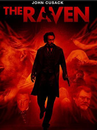 subtitrare The Raven (2012)