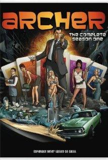 subtitrare Archer (2009)