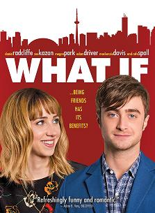 subtitrare What If (2013)