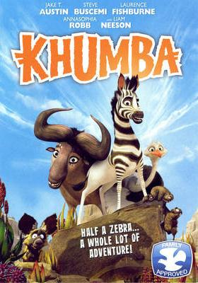 subtitrare Khumba (2013)