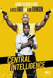 subtitrare Central Intelligence (2016)