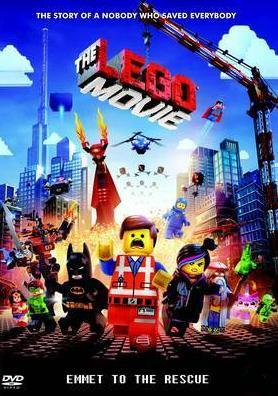 subtitrare The Lego Movie (2014)