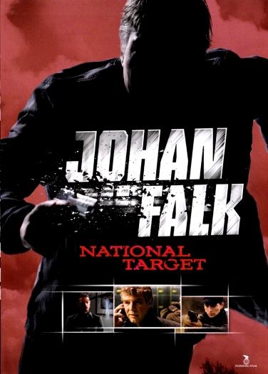 subtitrare Johan Falk: National Target (2009)
