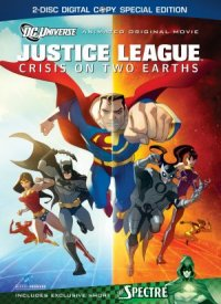 subtitrare Justice League: Crisis on Two Earths (2010) (V)