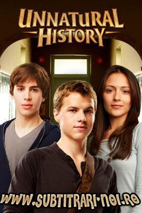 subtitrare Unnatural History (2010)