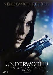 subtitrare Underworld: Awakening (2012)