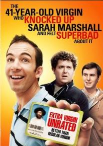 subtitrare The 41-Year-Old Virgin Who Knocked Up Sarah Marshall and Felt Superbad About It (2010)