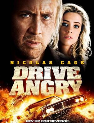 subtitrare Drive Angry 3D (2011)