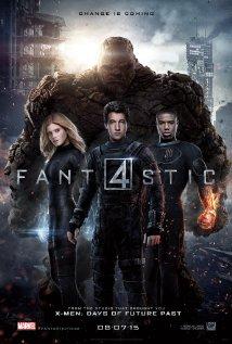 subtitrare Fantastic Four (2015)