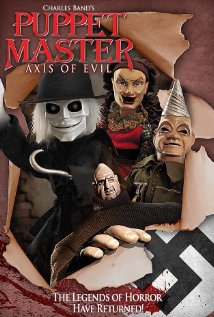 subtitrare Puppet Master: Axis of Evil (2010)