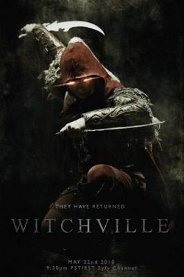 subtitrare Witchville (2010)