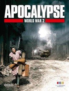 subtitrare Apocalypse - La 2e guerre mondiale (2009)
