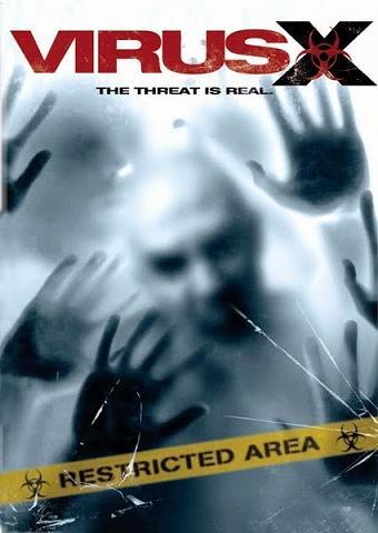 subtitrare Virus X (2010)