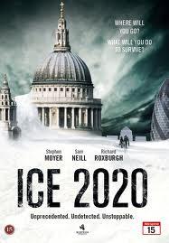 Ice (2011) Partea II