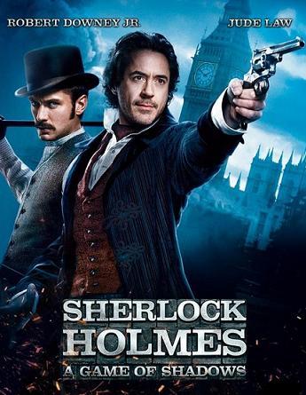 subtitrare Sherlock Holmes: A Game of Shadows (2011)