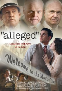 subtitrare Alleged (2010)