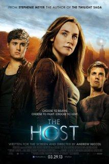 subtitrare The Host (2013)
