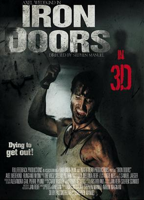 subtitrare Iron Doors (2010)
