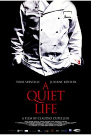 subtitrare A Quiet Life / Una vita tranquilla  (2010)