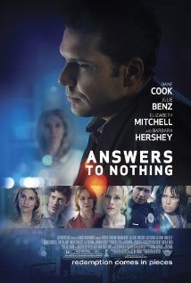 subtitrare  Answers to Nothing (2011)