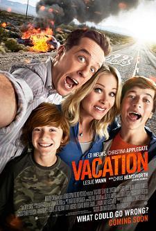 subtitrare Vacation (2015)
