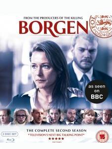 subtitrare Borgen (2010)