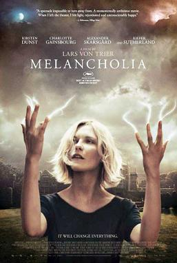 subtitrare Melancholia (2011)