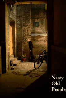 subtitrare Nasty Old People (2009)