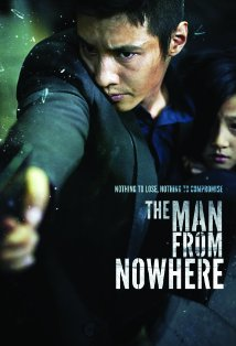 subtitrare This Man / The Man From Nowhere (2010)