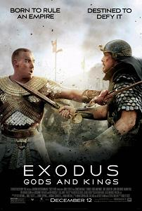 subtitrare Exodus: Gods and Kings (2014)