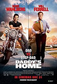 subtitrare Daddy`s Home (2015)