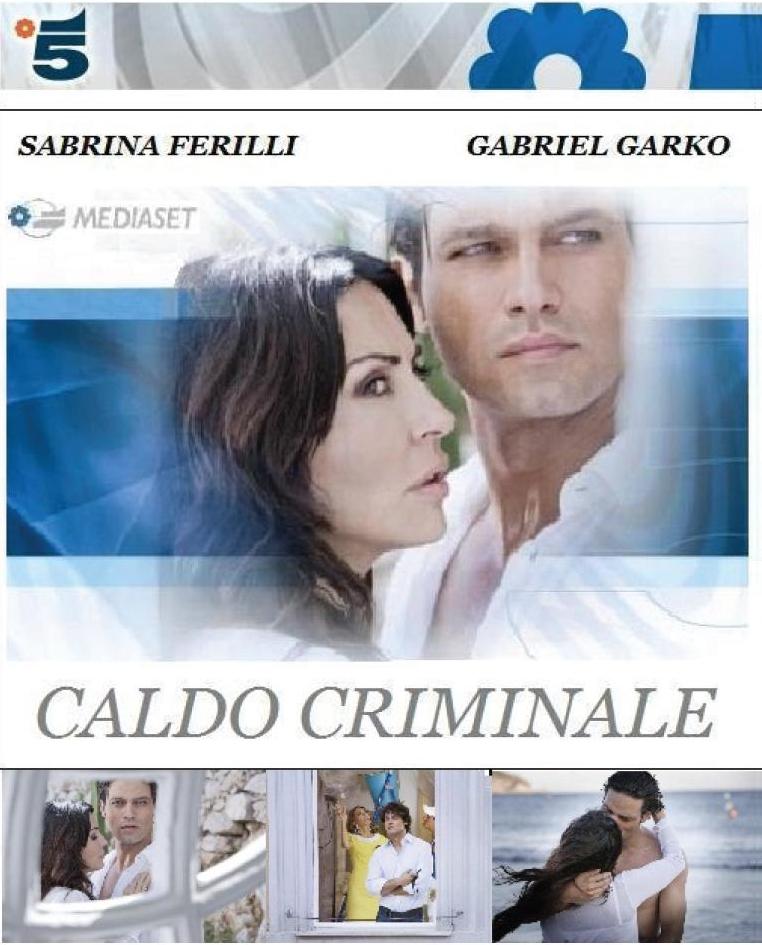 მომაკვდინებელი სიცხე (ქართულად) - Caldo criminale 2010