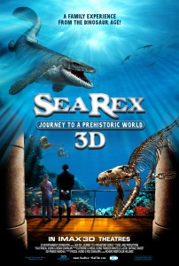 subtitrare Sea Rex 3D: Journey to a Prehistoric World (2010)