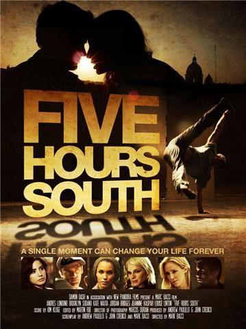 subtitrare Five Hours South (2012)