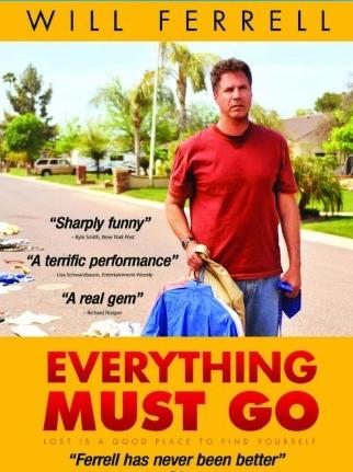 subtitrare Everything Must Go (2010)