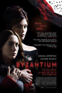 subtitrare Byzantium (2012)