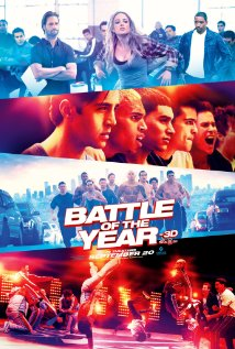 subtitrare Battle of the Year (2013)