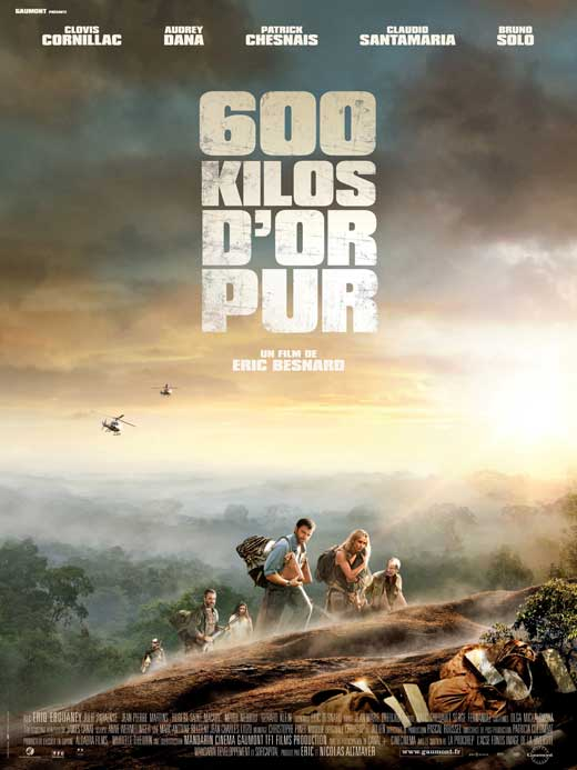 subtitrare 600 kilos d`or pur / In Gold We Trust (2010)