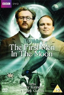 subtitrare The First Men in the Moon (2010)