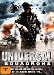 subtitrare Universal Squadrons (2011)