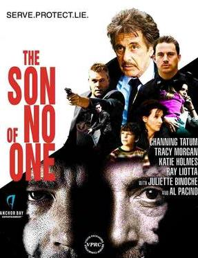 subtitrare The Son of No One (2011)
