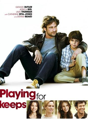 subtitrare Playing for Keeps (2012)