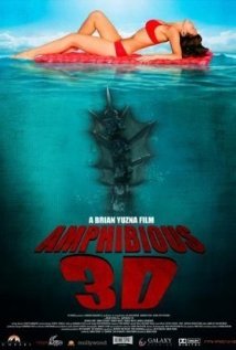 subtitrare Amphibious Creature of the Deep (2010)