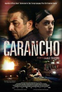 subtitrare Carancho (2010)