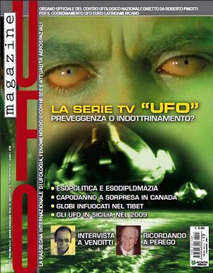 subtitrare  U.F.O. (2010)